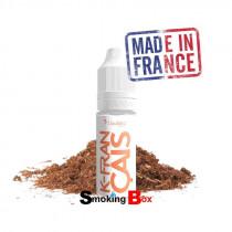 Liquide tabac Liquideo K Français, lassic blond doux, liquide cigarette electronique bon marché.
