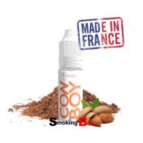 Liquideo cow-boy, e-liquide de tabac classic blond intense authentique , liquide cigarette electronique bon marché.
