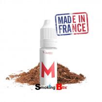 liquideo M e-liquide de tabac marlboro classic blond sec fort, cow-boy vape cigarette electronique.