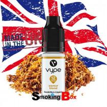 E-liquide Classic blond, Vype, pour les amateurs de tabac blond doux comme les cigarettes lucky strike.