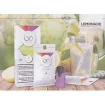 Bo Caps (capsule pré-remplie) limonade au citron jaune frais et acidulé