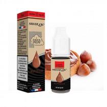 E-liquide nutzella - noisette  - Silvercig