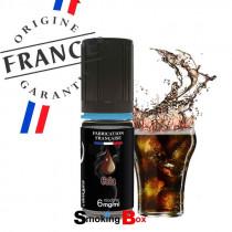 Liquide et arome Coca ultra frais et sucré - silver cig - Fabrication Origine France Garantie