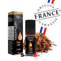 liquide et arome tabac blond sablé - silvercig - origine france garantie - pas cher - buraliste