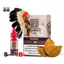 E-liquide INDIANA CLASSIC - RED LUCEN'S