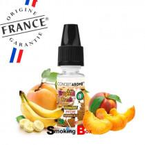 Liquide et arome Tropical Fresh - conceptarome - pas cher - France