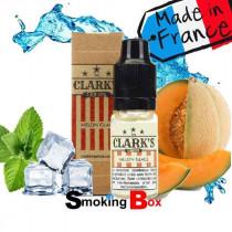 E-liquide MELON GLACÉ - CLARK'S