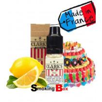 E-liquide FIZZ - CLARK'S