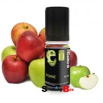E-liquide Pomme E-nergy pour vapoteur de cigarette electronique, pas cher chez votre buraliste.