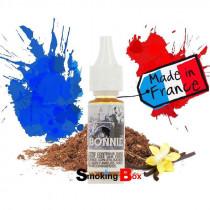E-liquide bonnie bordo2 premium, RY4, saveur tabac classic doux au caramel et vanille, prix pas cher, chez votre buraliste.