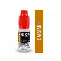 E-liquide CARAMEL - E-CG VAP