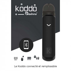 KIT KODDO PAVINNO - LE FRENCH LIQUIDE