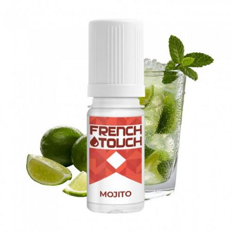 E-liquide Mojito - French Touch - smokingbox