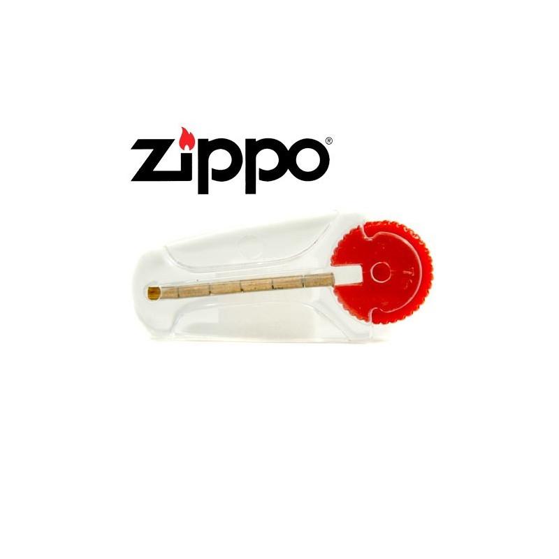 Pierres Zippo