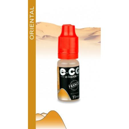 E-liquide ORIENTAL E-CG VAP