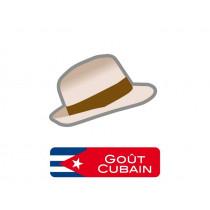 E-liquide OCB VAP E-CG GOUT CUBAIN PAS CHER