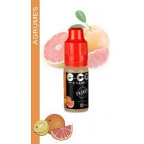 E-liquide OCB VAP E-CG GOUT FRAISE DES BOIS