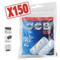 Filtres OCB 6 mm 150 filtres