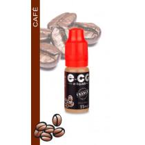 E-liquide OCB VAP E-CG GOUT CAFE PAS CHER