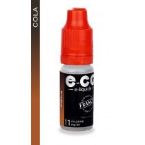 E-liquide OCB COLA VAP E-CG