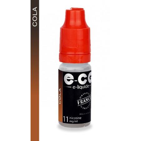 E-liquide OCB COLA VAP E-CG PAS CHER