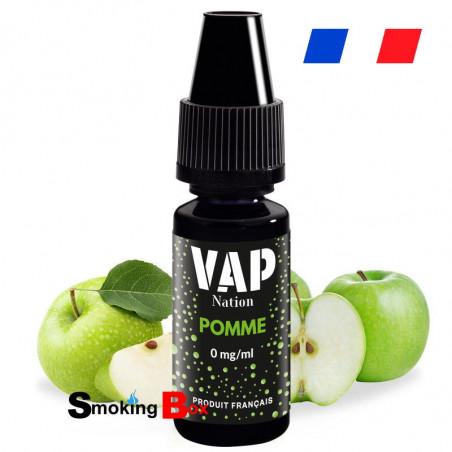 E-liquide Pomme - Vap Nation