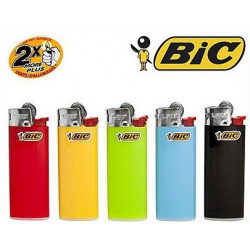 Lot de 5 BriquetS Mini BIC - J5/J25