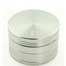 Grinder alu métalique- 4 parties - Ø40 mm