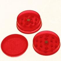 Grinder plastique magnétique  - 3 parties - Ø40 mm