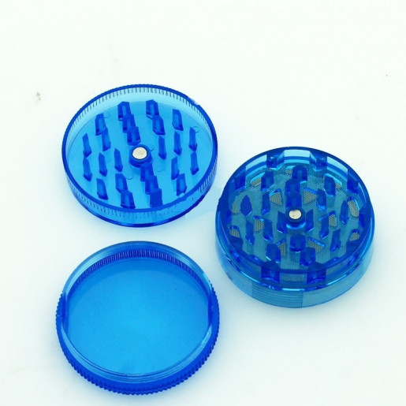 Grinder plastique - 3 parties - Ø50 mm