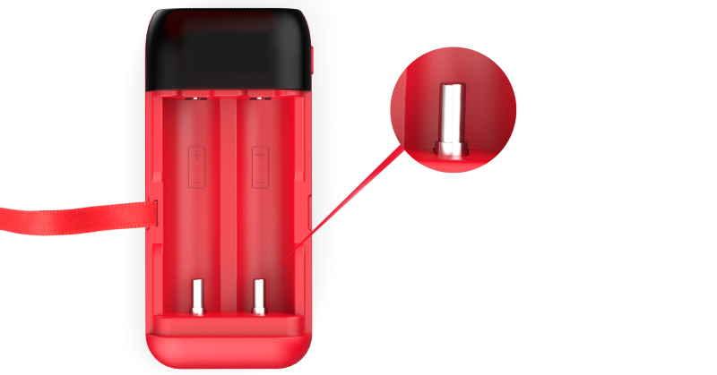 Chargeur xtar pb2s slot adaptable