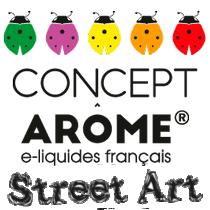 Street Art 50/50